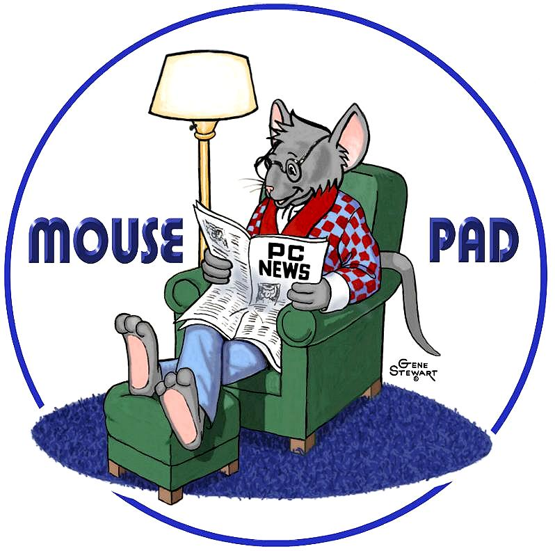 Mouse Pad, T-Shirt design